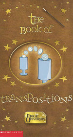 The Book of Transpositions (Magic University)