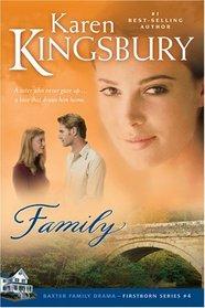 Family (Firstborn, Bk 4)