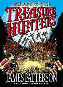Treasure Hunters (Treasure Hunters, Bk 1)