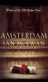 Amsterdam (Thorndike Large Print Basic Series)
