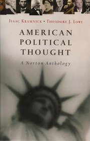 American Political Thought (Norton Anthology)
