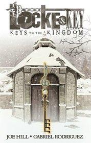 Locke & Key, Vol 4: Keys to the Kingdom