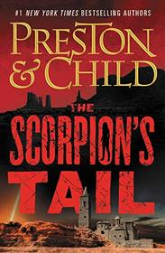 The Scorpion's Tail (Nora Kelly (2))