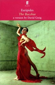 The Bacchae: A New Version