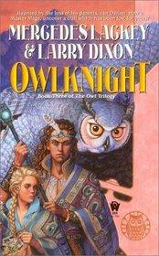 Owlknight (Darian's Tale, Bk 3)