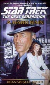 A Hard Rain (Star Trek: The Next Generation)