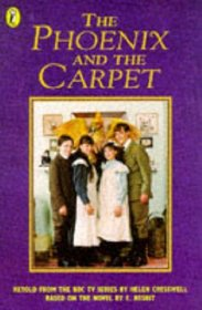 The Phoenix and the Carpet: Novelization