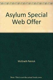 Asylum Special Web Offer