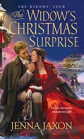 The Widow?s Christmas Surprise (The Widow's Club)