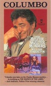 The Helter Skelter Murders (Columbo, Bk 2)