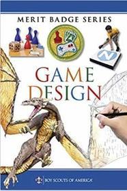 Game Design (Merit Badge Series)