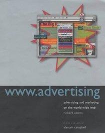 www.advertising (Design Directories)