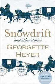 Snowdrift and Other Stories