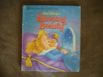 Walt Disney's Sleeping Beauty (Golden Tell-a-Tale)