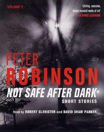 Not Safe After Dark: v. 2