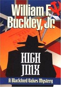 High Jinx: Library Edition