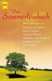 Das Sommerlesebuch. Geschichten für heiße Sommernächte.