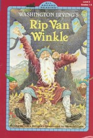Washington Irving's Rip Van Winkle (All Aboard Reading, Level 2)