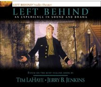 Left Behind: An Experience in Sound and Drama (Left Behind)