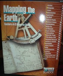 Mapping the Earth (Discovery Channel School)