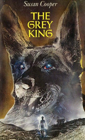 The Grey King (Isis Large Print for Children Windrush)