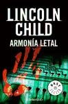 Armonia Letal/ Lethal Harmony (Spanish Edition)