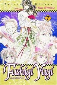 Fushigi Yugi 7: Juego Misterioso (Spanish Edition)