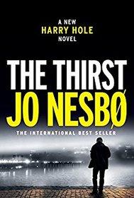 The Thirst (Harry Hole, Bk 11)
