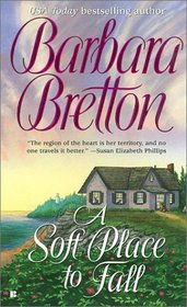 A Soft Place to Fall (Shelter Rock Cove, Bk 1)