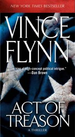 Act of Treason (Mitch Rapp, Book 7)