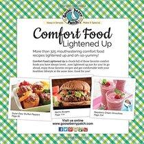 Comfort Food Lightened Up (Keep It Simple)