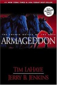 Armageddon (Left Behind, Bk 11)