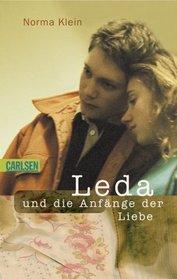 Leda und die Anf�nge der Liebe.