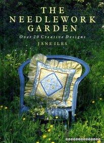 The needlework garden: over 20 creative designs