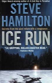Ice Run (Alex McKnight, Bk 6)