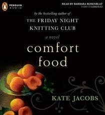 Comfort Food (Audio CD) (Unabridged)