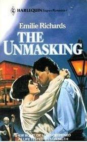 The Unmasking, The (Harlequin superRomance)