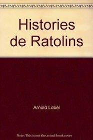 Histories de Ratolins (Catalan)