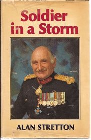Soldier in a storm: An autobiography
