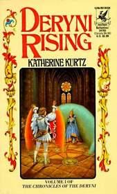 Deryni Rising (Chronicles of the Deryni, Bk 1)
