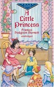 A Little Princess (Dover Juvenile Classics)