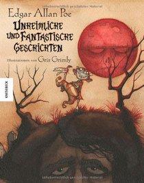 Unheimliche und fantastische Geschichten