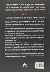 A Marca da Vit�ria. A Autobiografia do Criador da Nike (Em Portuguese do Brasil)