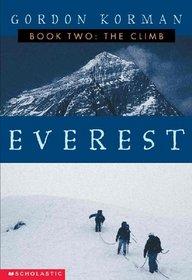 The Climb: Book Two