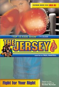 Jersey, The #7: Fight for Your Right