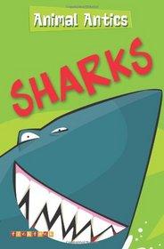 Shark (Animal Antics)