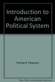 Introduction to American Political System