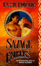 Savage Embers (Savage, Bk 18)