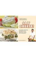 Sanjeev Kapoor's Say Cheese