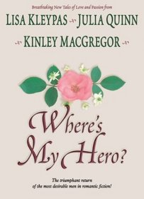 Where's My Hero?: A Tale of Two Sisters / Against the Odds / Midsummer's Knight (Large Print)